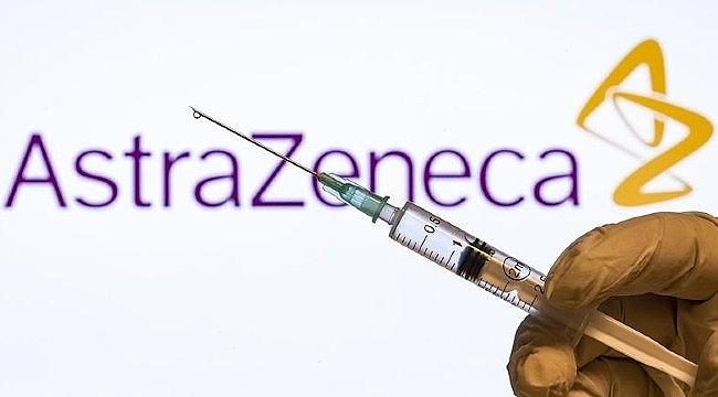 Hollanda'da Oxford-AstraZeneca aşısı 60 yaş altı için durduruldu