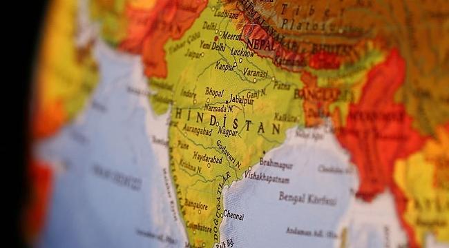 Hollanda Hindistan uçuşlarını durdurdu