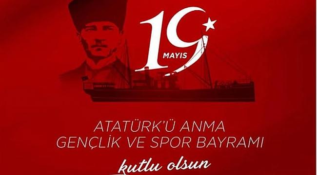 Bugün 19 Mayıs, Gençler bayramınız kutlu olsun!