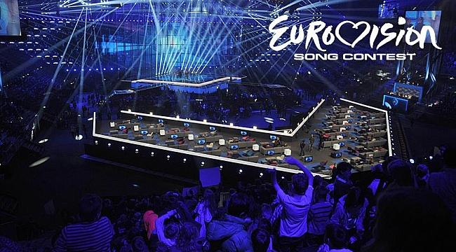 Eurovizyon, yine bildiğimiz Eurovizyon