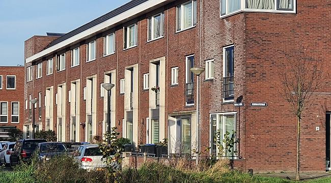 Hollanda'da Konut fiyatları son 20 yılın en yüksek artışını yaşadı