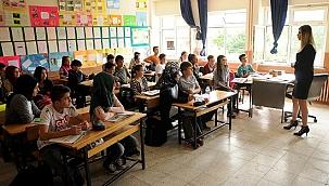 Bugünden itibaren Okullarda vaka görülmesi durumunda tüm sınıf eve gönderilmeyecek