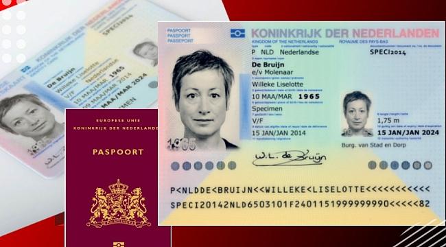 Temmuz ayı sonunda ID kart veya Pasoport süresi bitenlerin dikkatine