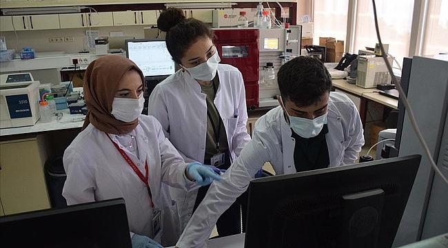 Türk bilim insanlarının geliştirdiği aşı tasarımları mutasyonlara karşı daha hızlı yenilenebiliyor
