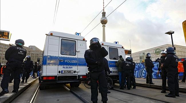 Almanya'nın Würzburg şehrinde bıçaklı saldırı: 3 kişi öldü, en az 6 kişi yaralandı