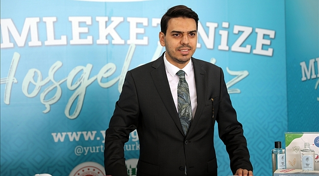 Avrupa'daki Türklerin bu yıl Türkiye'ye yoğun olarak gelmelerini beklediklerini söyledi