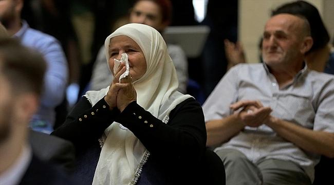 """""""Bosna Kasabı"""" lakaplı Ratko Mladic'in müebbet hapis cezası onandı"""