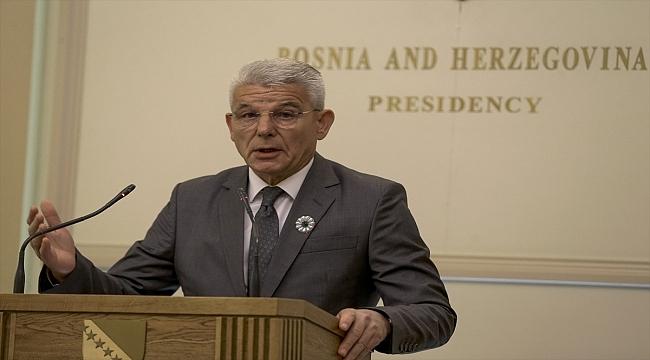 """""""Bosna Kasabı""""nın müebbet cezasının onanması Boşnak siyasetçilerce memnuniyetle karşılandı"""