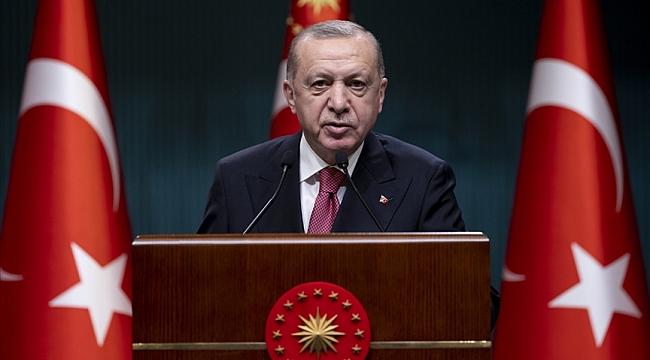 Cumhurbaşkanı Erdoğan, NATO Zirvesi'nde Hollanda Başbakanı Mark Rutte ile görüşecek