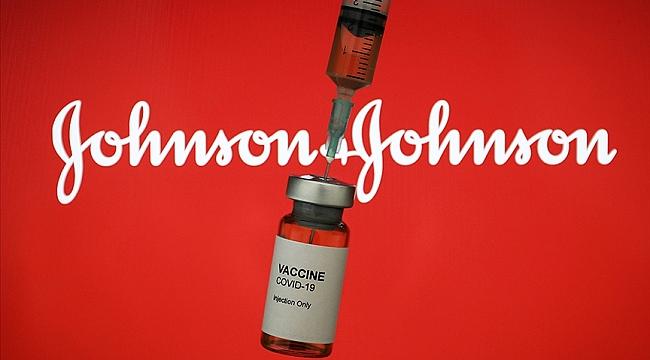 Hollanda'da 1982 ve sonrası doğumlularda Johnson&Johnson aşısı kullanılmayacak
