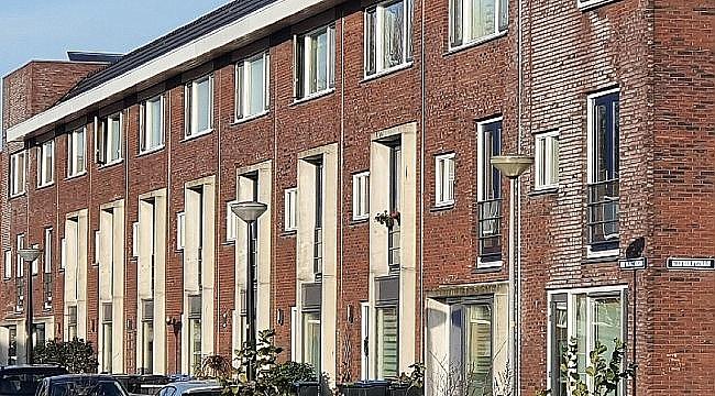 Hollanda'da Konut fiyatları Mayısta yüzde 13 arttı