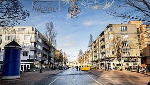 Hollanda Ekonomisi hızlı toparlanarak bu yıl yüzde 3,2 Oranında Büyüyecek