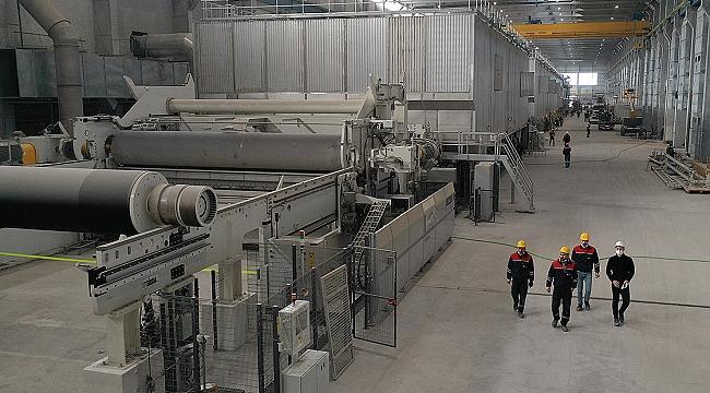 Hollanda Sanayi'de malzeme tedarik Teslimat Sorunları