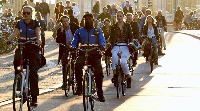 Hollandalıların yaşam tarzı: