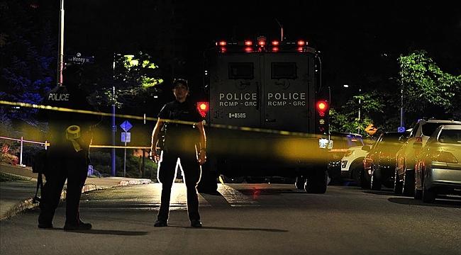 Kanada'da Müslüman aileye araçlı saldırı: aynı aileden 4 ölü, 1 yaralı
