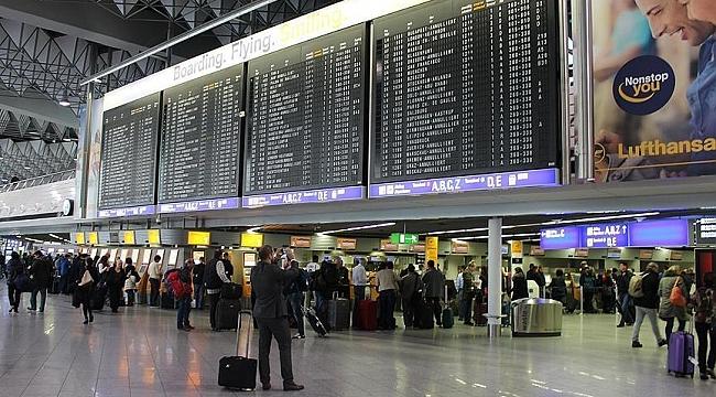 Almanya Türkiye dahil 80 ülkeye genel seyahat uyarısını kaldırdı