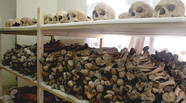 Hollanda, Ruanda soykırımı şüphelisini iade etti