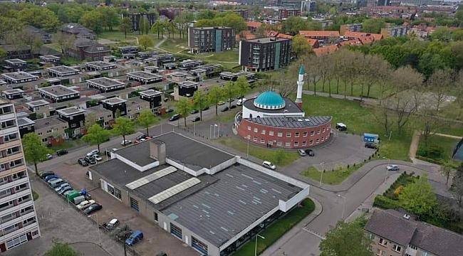 Hollanda Utrecht kurban bayram namazı saati