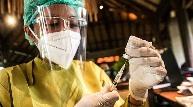 Kovid-19 salgınıyla dünyada son 24 saatte yaşanan gelişmeler