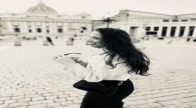 Türkiye'nin Gururu Kadın Sporcular: İrem Karamete