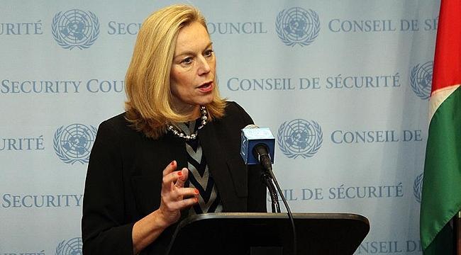 Hollanda Dışişleri Bakanı Sigrid Kaag görevini bıraktı
