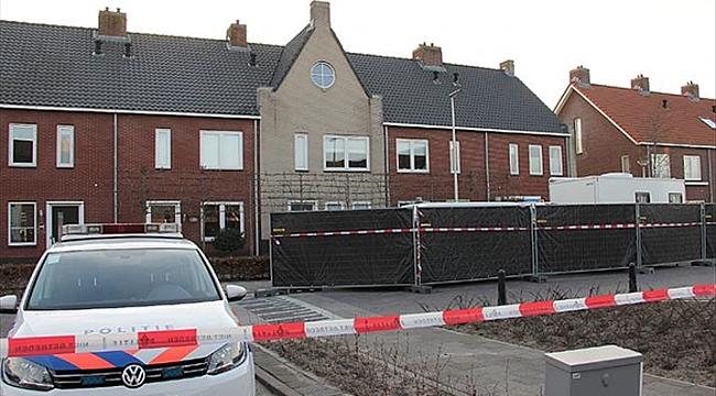 Hollanda'da 2020 yılında 121 kişi cinayete kurban gitti