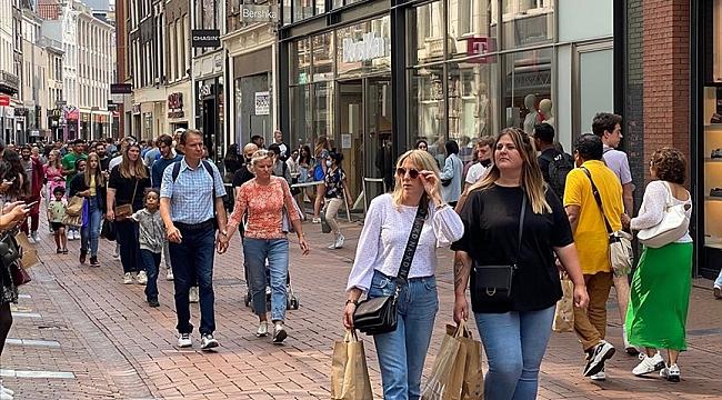 Hollanda Asgari Ücret 2021