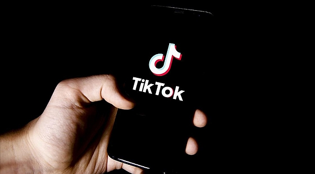 Hollanda'da TikTok'a 6 milyar avroluk dava