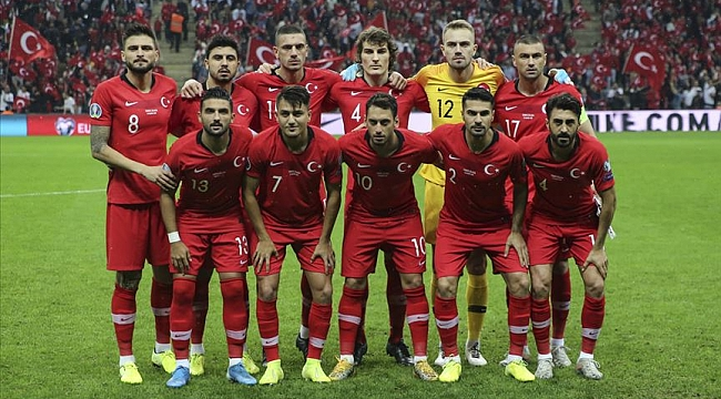 Hollanda-Türkiye maçına İtalyan hakem