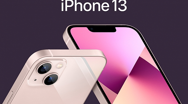 iPhone 13 Tanıtıldı:İşte Özellikleri ve Hollanda Satış Fiyatı