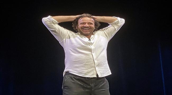 """Türk Tiyatrosu oyunları """"7. Frankfurt Türk Tiyatro Festivali""""nde seyirciyle buluştu"""