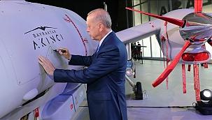 Turkije in de top 3 van gevechtsdronetechnologie
