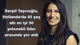 Bir Başarı öyküsü: Serpil Taşcıoğlu Unilever Gida İnovasyon, Strateji ve Dönüşüm Direktörü