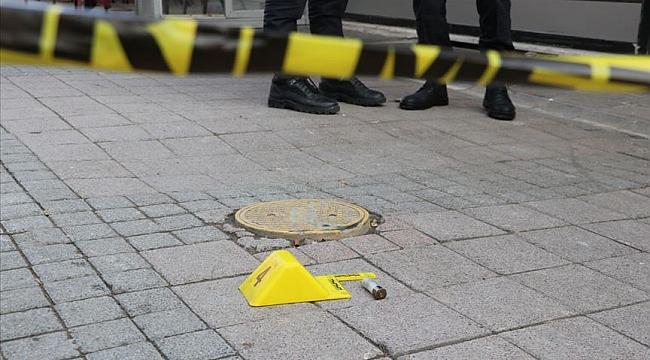 Gurbetçi iş adamı evinde bıçaklanarak öldürüldü