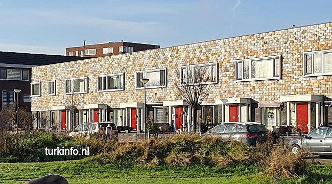 Hollanda, Avrupa Birliği içinde ev fiyatlarındaki en büyük artışın görüldüğü ülke oldu