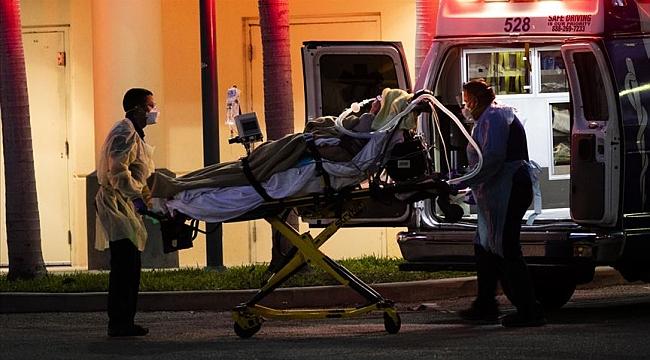 Hollanda'da Personel eksikliği nedeniyle acil servisleri kapatan hastane sayısı artıyor