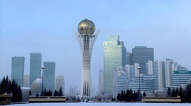 Hollanda Türkiye'den sonra Kazakistan'dada en fazla yatırım yapan ülke oldu