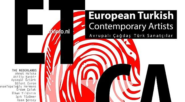 Türk Sanatının Avrupa'daki en görkemli buluşması Amsterdam'da