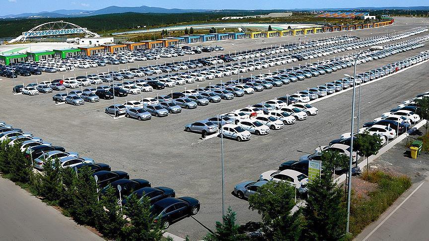 3 van de 4 verkochte auto's in Turkije vorig jaar is import