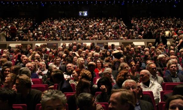 47. Uluslararası Rotterdam Film Festivali başladı