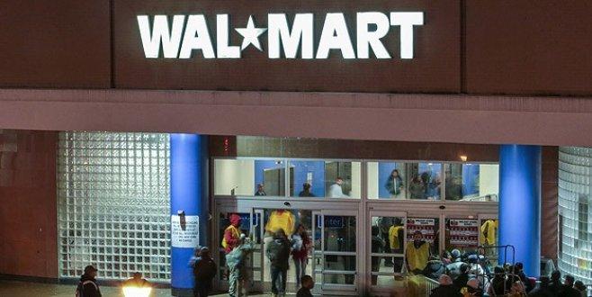 500 büyük bir Wal-Mart etmedi - Güncel - Hollanda ...