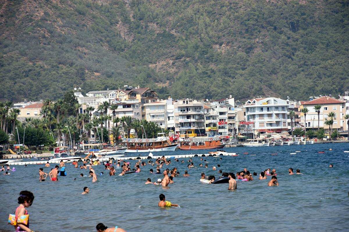 Antalya ve Muğla'ya gelen bir daha gelmek istiyor
