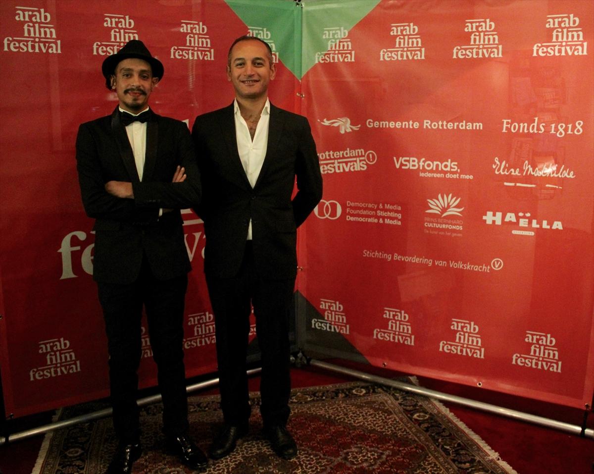 Hollanda'da Arap Film Festivali düzenlendi