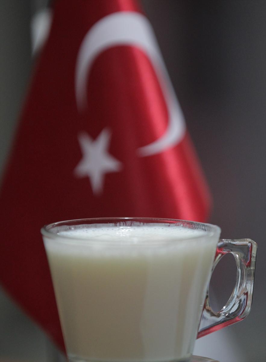 Kırklareli'den süt ve süt ürünleri ihracatı