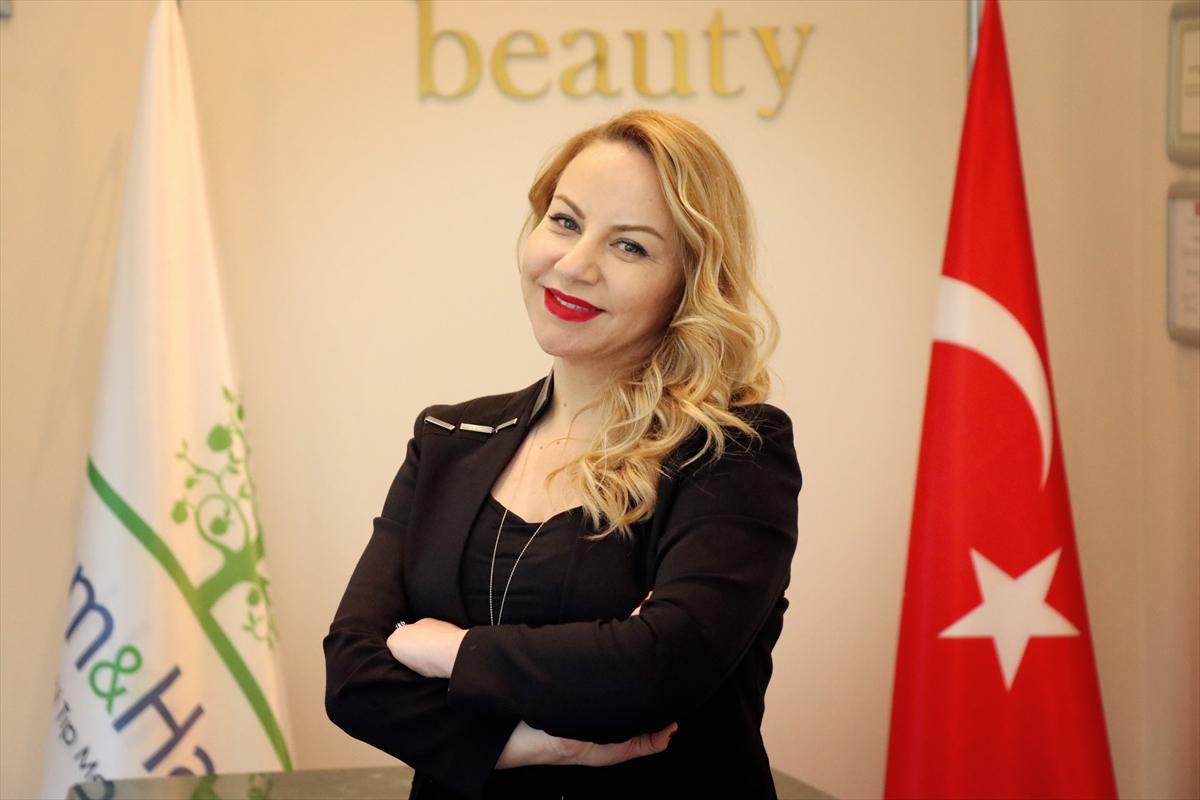 Türkiye saç ekiminde lider ülkelerden