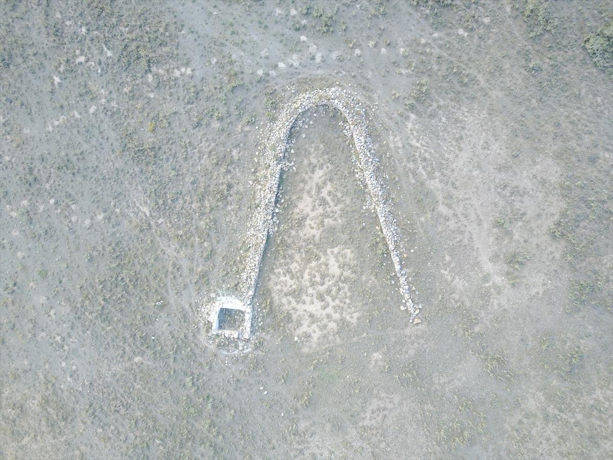 Konya'da 2 bin yıllık sınır gözetleme kuleleri bulundu
