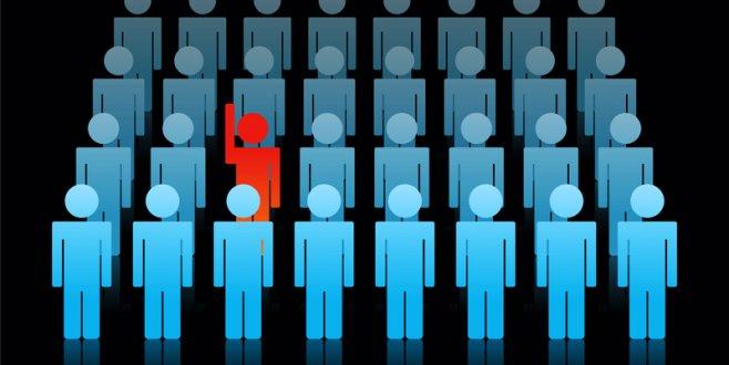 AB Azınlıklar ve Ayrımcılık Anketi değerlendirmesi