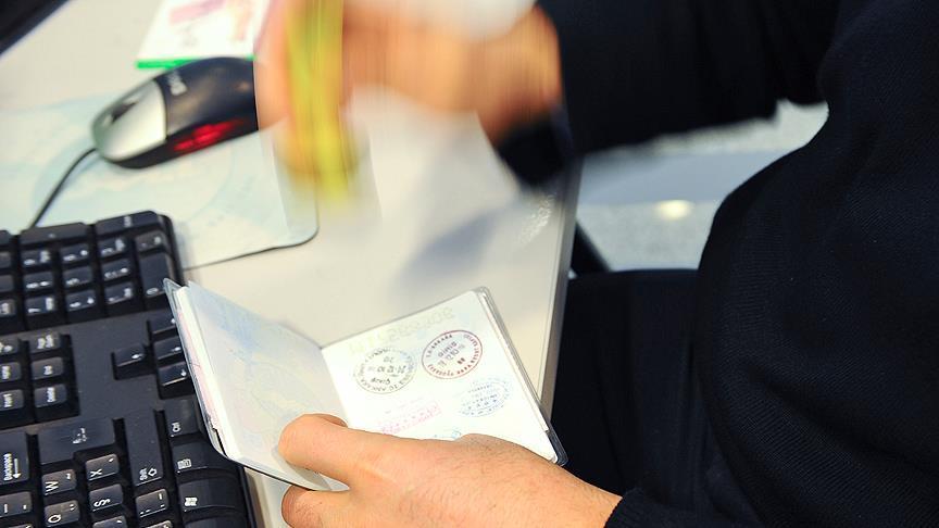ABD ile vize kısıtlamaları karşılıklı kaldırıldı