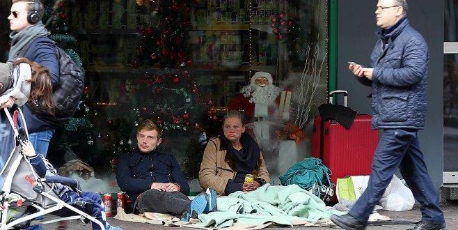 Hollanda'daki yoksul sayısı ve yoksulluk oranındaki değişime dair iddialar