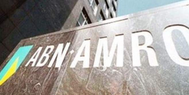 ABN AMRO Bankası Mevduat faizini yüzde sıfıra indiriyor